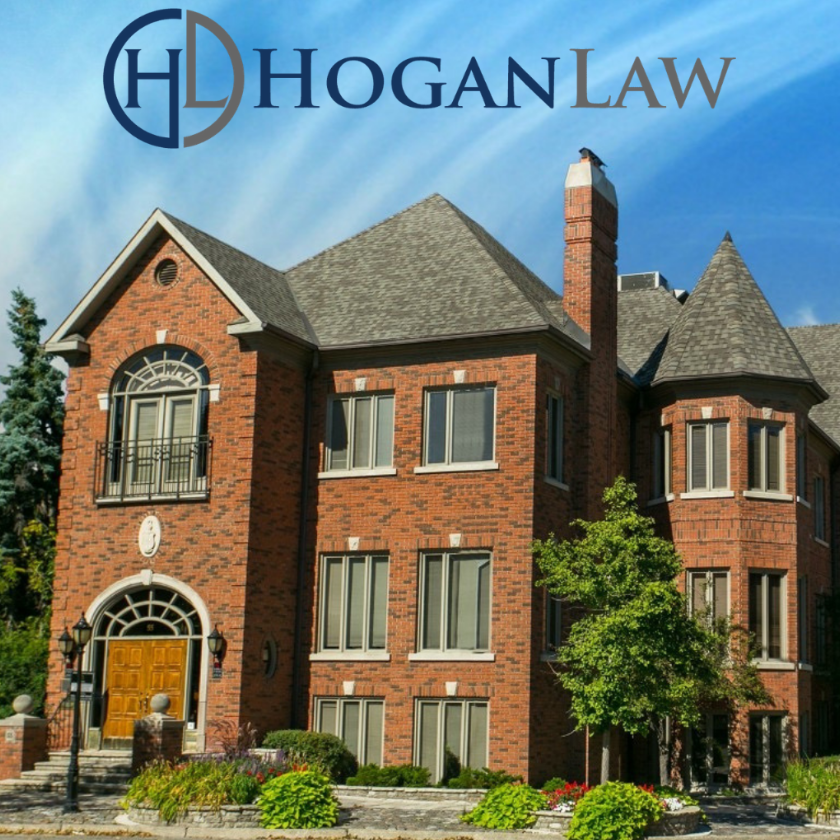 Hogan Law Firm Mississauga Office